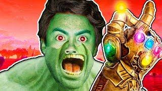 10 Things Not To Do as a Super Villain (Avengers Endgame)