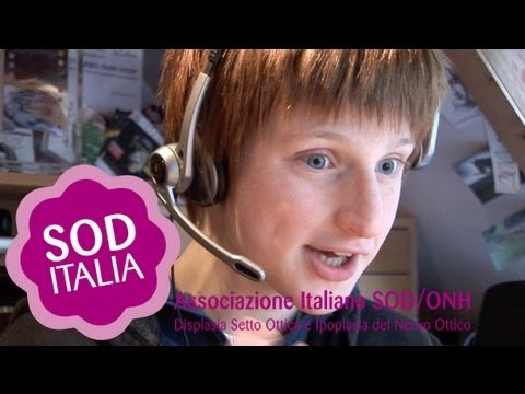 SOD ITALIA ONLUS video 2