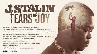 J. Stalin - I'm Sorry (Audio)