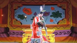 2015.01.07春美歌劇團~陰陽界 15(郭姿蓉)
