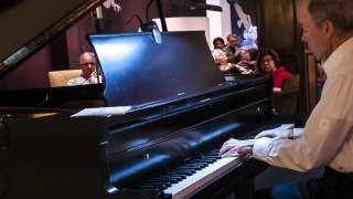 Clair de lune de Debussy