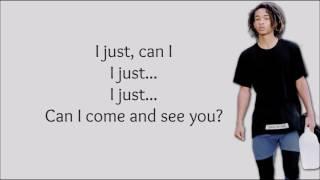 Post Malone - Lonely ft Jaden Smith & Teo (Lyrics)