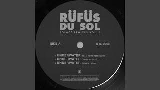 Underwater (Adam Port Remix)