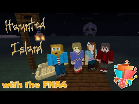Haunted Island FNA4  Special Event - Part 4