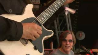 Jackson Browne - Doctor My Eyes