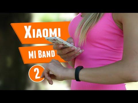 Xiaomi Mi Band 2: обзор фитнес трекера 2-го поколения с OLED дисплеем | review | отзывы | купить