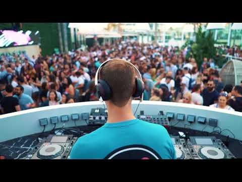 Inicio de la Temporada Summer 2018 en Marina Beach Club Valencia