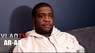 Ar-Ab On Hits Being Placed On Him For His Actions In The Hood