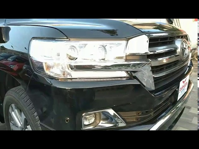 Toyota Land Cruiser AX G Selection 2012 for Sale in Lahore