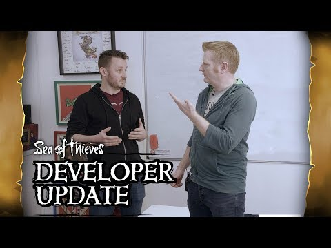 Developer Update: Launch Status