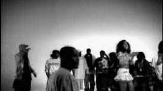 Destiny's Child making of Soldier video