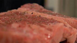 Steak – A 30 Second Movie
