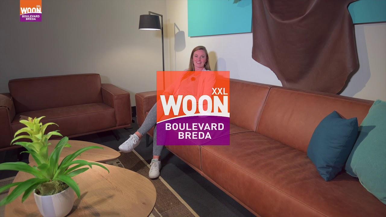 Lederland Woonboulevard Breda XXL