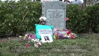 Stoneman Douglas Victim's Life Celebrated