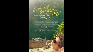 SONATINE BUREAUCRATIQUE - CALL ME BY YOUR NAME