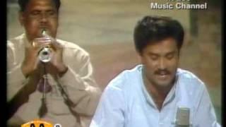HEER DHAKHAN JI GULANI AA GREAT SARMAD SINDHI WHAT A BEAUTIFUL SONG.DAT