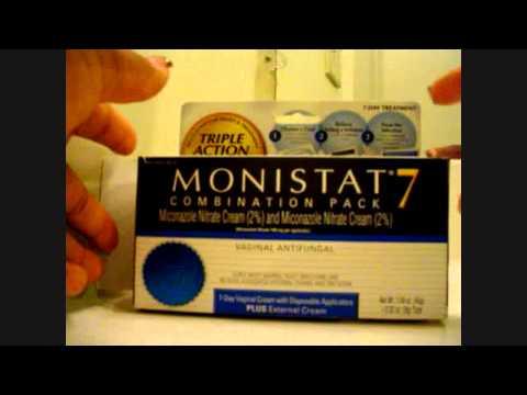 comment appliquer monazol ovule