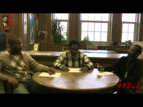 The Discussion: Does Black Entertainment Television Help More than It Hurts? (2011 Lost Footage)