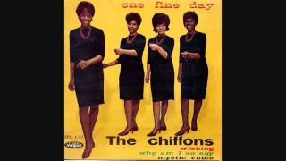 The Chiffons   He´s So Fine