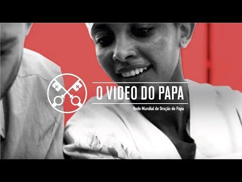 Intenção do Papa para o mês de abril: Rezemos pelos médicos e equipes humanitárias em zonas de guerra