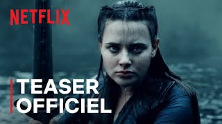 Saison 1 - Trailer #1 (VF)