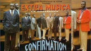 Extra Musica - Ziya [Confirmation (La différence)]