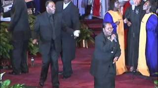 Rev. Timothy Wright   I'm Running For My Life
