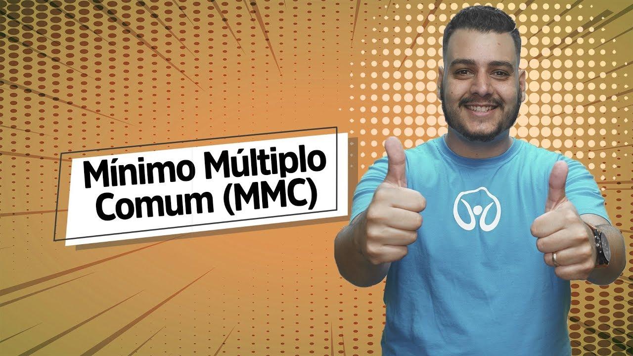 Mínimo Múltiplo Comum (MMC)