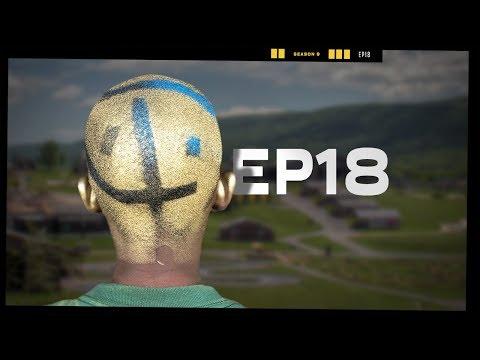 Bad Hair Day - EP18 - Camp Woodward Season 9