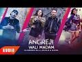 Angreji Wali Madam(Full Audio Song) | Kulwinder Billa, Dr Zeus,Shipra Ft Wamiqa Gabbi| Speed Records