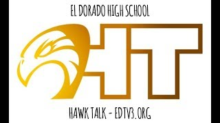 DMAA Freshmen Take Over Hawk Talk