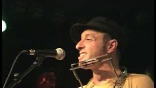 Dan Bern - Estelle (widescreen - better quality)