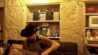 Jess Lake - Warm Fuzzy Feeling (unplugged free style)