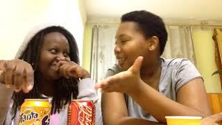 Taste test: Coca-Cola Vanilla and Fanta Mango