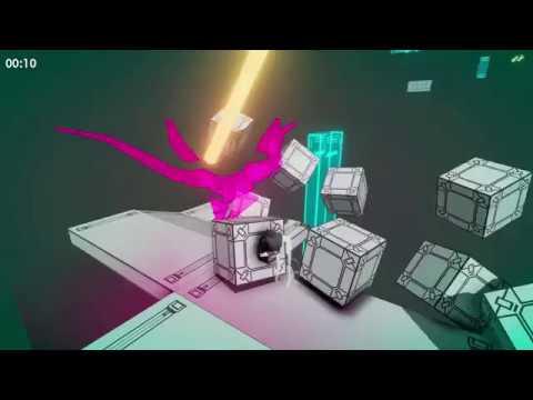 Synthrun Release Trailer thumbnail