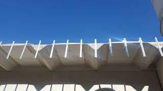 Realizziamo rivestimenti edilizi con interventi su coperture e tetti