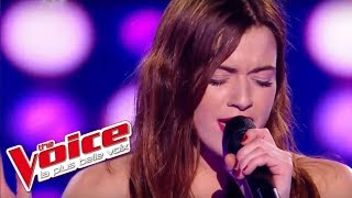 The Voice 2016 | Luna - All In You (Synapson ft Anna Kova) | Épreuve Ultime