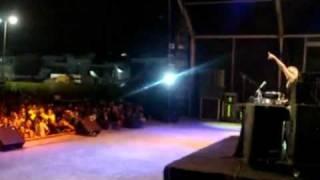 DJETTE KATY M ET YOUNES PERCU @ MAROC HIT PARADE 2010