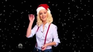 Christina Aguilera - Merry Christmas