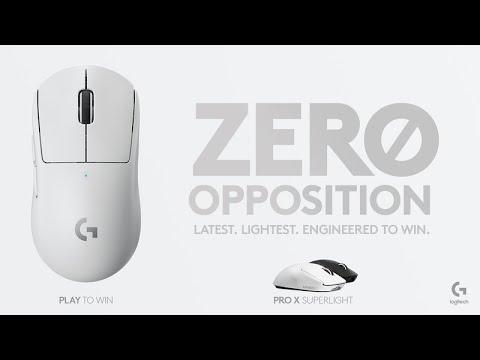 新滑鼠  g pro superlight