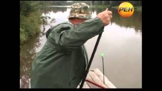 Рыбалка в смоленской области на озере