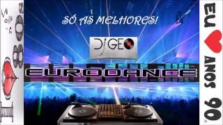 ANGELINA - I DON'T NEED YOUR LOVE (DJ GEO)