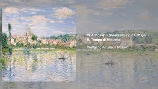 Violin Sonata no. 20, K. 303