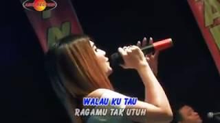 Gambar cover Nella Kharisma - Dengarlah Bintang Hatiku (Official Music Video) - The Rosta - Aini Record