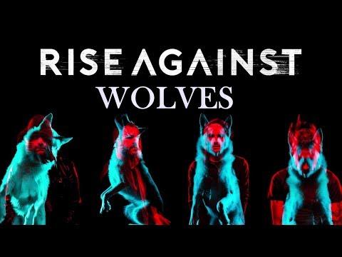 Rise Against – Wolves LP. - 4500 Ft - (meghosszabbítva: 2906338175) Kép