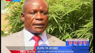 Mbiu ya KTN: Siasa za Isiolo