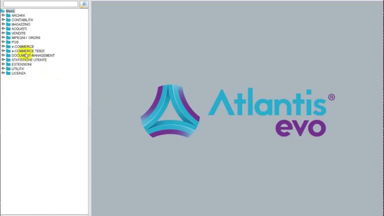Come duplicare un prodotto in Atlantis Evo