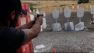 Alex OLoughlin Shoots John Wicks 2011 Combat Master