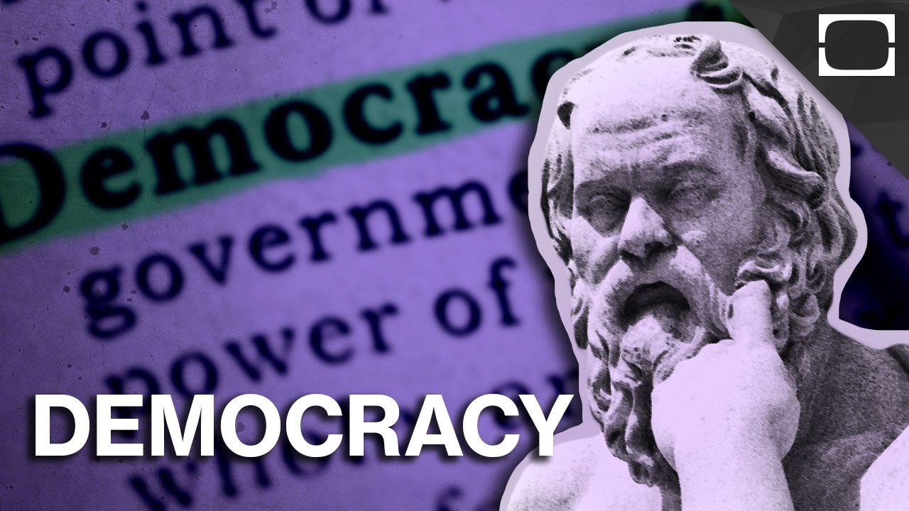 How Should Democracy Really Work? thumbnail