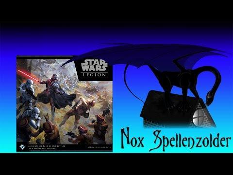 Uitleg & review door Nox' Spellenzolder
